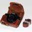 เคสกล้องหนัง Case Canon G5X Powershot ซองกล้องหนังแคนนอน g5x thumbnail 12