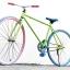 จักรยานฟิกเกียร์ FIX GEAR PGBB thumbnail 3
