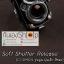 Soft Shutter Release รุ่น 10 mm นูนขึ้น สีทอง สำหรับ Fuji XT20 XT10 XT2 XE2 X20 X100 XE1 Leica ฯลฯ thumbnail 6