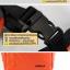 กระเป๋ากล้องเป้ ผ้ากันน้ำ น้ำหนักเบาพิเศษ Camera backpack รุ่น Backpack air - weightless thumbnail 19