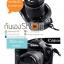 ฝาปิดเลนส์กล้อง ฝาปิดหน้าเลนส์ Lens Cap ขนาด 62 mm แบบเชือกห้อย thumbnail 6