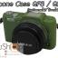 เคสซิลิโคนยาง Panasonic GF8 GF7 Silicone Case Pana GF8 GF7 thumbnail 22