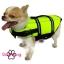 เสื้อชูชีพสุนัข Dogtalog แบบมีรองคอถอดได้ : สีเขียว thumbnail 3