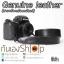 สายคล้องกล้องหนังแท้ Genuine Leather สีดำ thumbnail 1