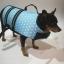 เสื้อชูชีพสุนัขแบบโฟมรอบตัว เบอร์ S thumbnail 8