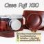 Case Fujifilm X30 เคสกล้องหนัง Fuji X30 thumbnail 10