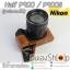 Half Case Nikon Coolpix P900 P900S ฮาฟเคสกล้องหนังนิคอน P900 รุ่นเปิดแบตได้ thumbnail 2