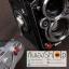 Soft Shutter Release รุ่น Mini 9 mm นูนขึ้น สีแดง สำหรับ Fuji XT20 XT10 XT2 XE2 X20 X100 XE1 Leica ฯลฯ thumbnail 16