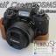 Half Case Canon EOSM5 / EOSM50 รุ่นเปิดแบตได้ thumbnail 8
