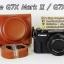 เคสกล้องหนัง G7X Mark II / Case G7XM2 thumbnail 8