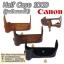 Half Case Canon 100D รุ่นเปิดแบตได้ ฮาฟเคส Canon 100D thumbnail 1