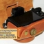 เคสกล้องหนัง EM10 Mark II ตรงรุ่น Case Olympus OMD E-M10 Mark2 ซองกล้องหนัง เลนส์ Kit / เลนส์สั้น thumbnail 6