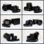 เคสกล้องหนัง Canon SX520 ซองกล้องหนัง Case SX520 thumbnail 7