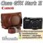 เคสกล้องหนัง G7X Mark II / Case G7XM2 thumbnail 3