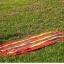 เปลญวน ผ้าสลับสี ขอบไม้ 200CM*80CM thumbnail 6