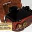 เคสกล้องหนัง EM10 Mark II ตรงรุ่น Case Olympus OMD E-M10 Mark2 ซองกล้องหนัง เลนส์ Kit / เลนส์สั้น thumbnail 14