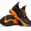 รองเท้า Aquatwo 3349 สีดำส้ม thumbnail 5