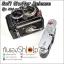 Soft Shutter Release รุ่น Mini 9 mm นูนขึ้น สีแดง สำหรับ Fuji XT20 XT10 XT2 XE2 X20 X100 XE1 Leica ฯลฯ thumbnail 13