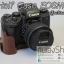 Half Case Canon EOSM5 / EOSM50 รุ่นเปิดแบตได้ thumbnail 4