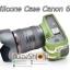 เคสซิลิโคนยาง 6D Silicone case canon 6D thumbnail 4