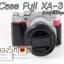 เคสกล้องหนัง Fuji XA3 XA10 XA5 ตรงรุ่น Case Fuji X-A3 X-A10 X-A5 ใช้ได้ทุกปุ่ม thumbnail 22