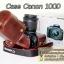 เคสกล้องหนัง 100D Case Canon 100D thumbnail 6