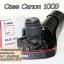 เคสกล้องหนัง 100D Case Canon 100D thumbnail 11