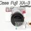 เคสกล้องหนัง Fuji XA3 XA10 XA5 ตรงรุ่น Case Fuji X-A3 X-A10 X-A5 ใช้ได้ทุกปุ่ม thumbnail 33