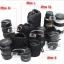 ซองใส่เลนส์กล้อง กระเป๋าใส่เลนส์อย่างหนา ห้อยเข็มขัดได้ Lens Pouch thumbnail 3