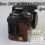 Half Case Nikon D3400/D3300/D3200/D3100 ฮาฟเคสรุ่นเปิดแบตได้ thumbnail 5