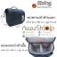 กระเป๋ากล้อง Mobi Canvas Size M ผ้าแคนวาส สำหรับกล้อง Mirrorless thumbnail 2
