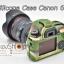 เคสซิลิโคนยาง 6D Silicone case canon 6D thumbnail 5