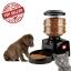 เครื่องให้อาหารสุนัขแบบ auto thumbnail 1