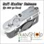 Soft Shutter Release รุ่น Mini 9 mm นูนขึ้น สีแดง สำหรับ Fuji XT20 XT10 XT2 XE2 X20 X100 XE1 Leica ฯลฯ thumbnail 2