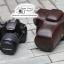 เคสกล้องหนัง ซองกล้องหนัง Case Canon 70D thumbnail 8