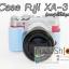 เคสกล้องหนัง Fuji XA3 XA10 XA5 ตรงรุ่น Case Fuji X-A3 X-A10 X-A5 ใช้ได้ทุกปุ่ม thumbnail 37