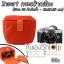 Camera Case Insert ตัวกันกระแทกด้านในกระเป๋ากล้อง Mirrorless รุ่นผ้ากันน้ำ (Size SS) thumbnail 4