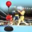 อุปกรณ์ชกมวย Adult ball speed 120-150 cm (เป้าชกมวย) thumbnail 2