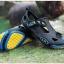 รองเท้าลุยน้ำ แห้งไว EVA Air สีดำ/เหลือง thumbnail 5