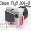 เคสกล้องหนัง Fuji XA3 XA10 XA5 ตรงรุ่น Case Fuji X-A3 X-A10 X-A5 ใช้ได้ทุกปุ่ม thumbnail 26