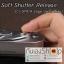 Soft Shutter Release รุ่น 10 mm นูนขึ้น สีทอง สำหรับ Fuji XT20 XT10 XT2 XE2 X20 X100 XE1 Leica ฯลฯ thumbnail 4