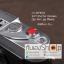 Soft Shutter Release รุ่น Mini 9 mm นูนขึ้น สีแดง สำหรับ Fuji XT20 XT10 XT2 XE2 X20 X100 XE1 Leica ฯลฯ thumbnail 1