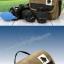 กระเป๋ากล้อง Mirrorless รุ่น Mobi Canvas สำหรับ XA2 GF7 A5100 A6000 EPL7 EM10 NX2000 ฯลฯ thumbnail 5