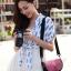 กระเป๋ากล้องรุ่น Sweety สำหรับ DSLR & Mirrorless thumbnail 14
