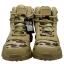 รองเท้าเดินป่า The Tank รุ่น GM Hiking สีมัลติแคม thumbnail 3