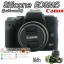 Silicone Case Canon EOSM5 รุ่นเปิดแบตได้ ซิลิโคน EOSM5 thumbnail 4