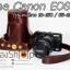 Case Canon EOSM6 เลนส์ยาว 18-150 / 55-200 mm thumbnail 8