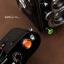 Soft Shutter Release ปุ่มเว้าลง สีส้ม กดง่ายสะดวก สำหรับ Fuji XT10 X10 X20 X30 X100 XE1 Leica ฯลฯ thumbnail 4