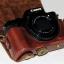 เคสกล้องหนัง Case Canon G5X Powershot ซองกล้องหนังแคนนอน g5x thumbnail 13