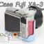 เคสกล้องหนัง Fuji XA3 XA10 XA5 ตรงรุ่น Case Fuji X-A3 X-A10 X-A5 ใช้ได้ทุกปุ่ม thumbnail 39